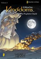 Kingdoms #3: The Prophet's Oracle